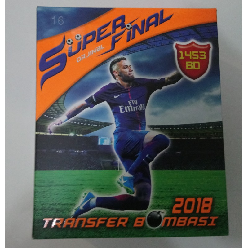 Toptan Super Final