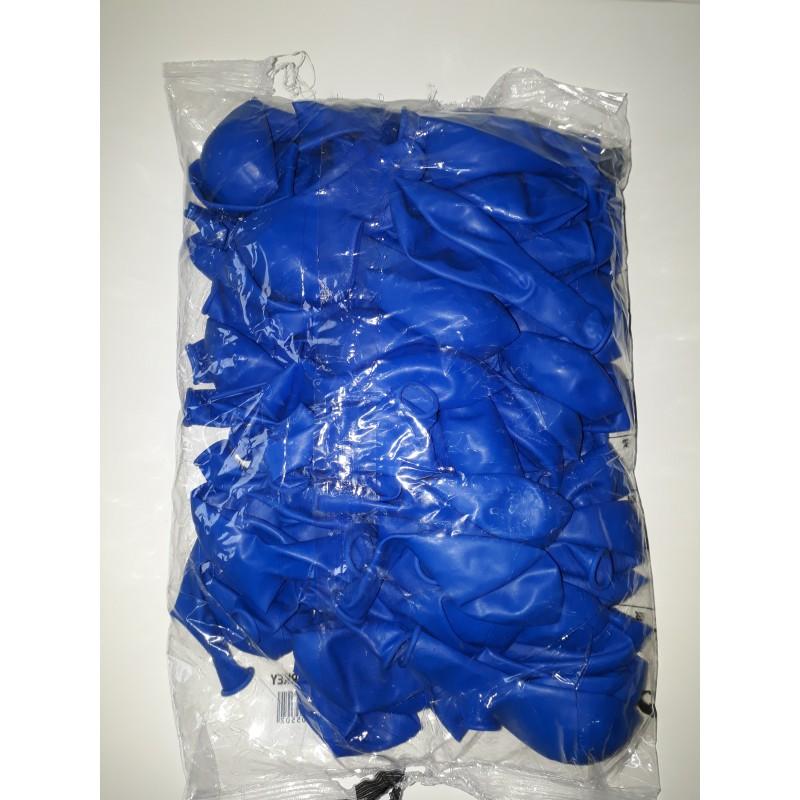 Toptan Koyu Mavi Balon