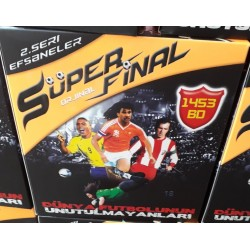 Toptan Super Final 2. Seri