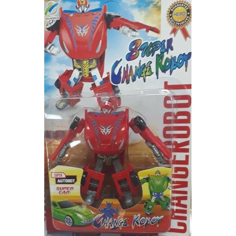 Toptan Robot Transformos