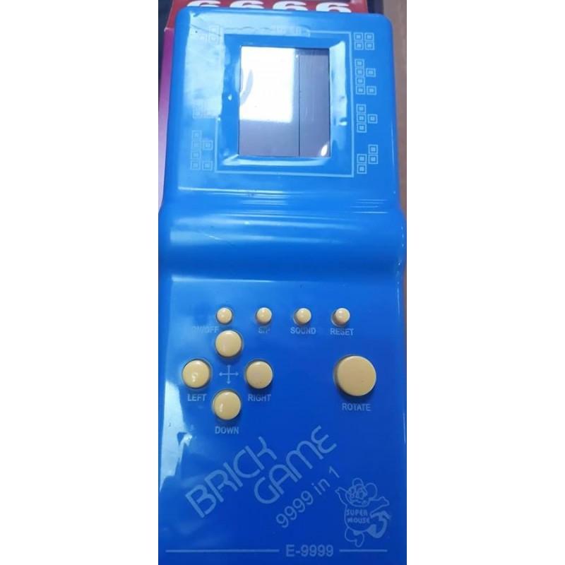 Toptan Tetris