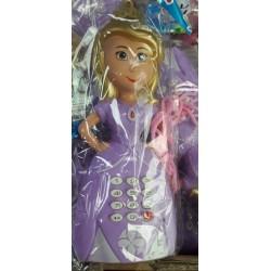 Toptan Prenses Telefon