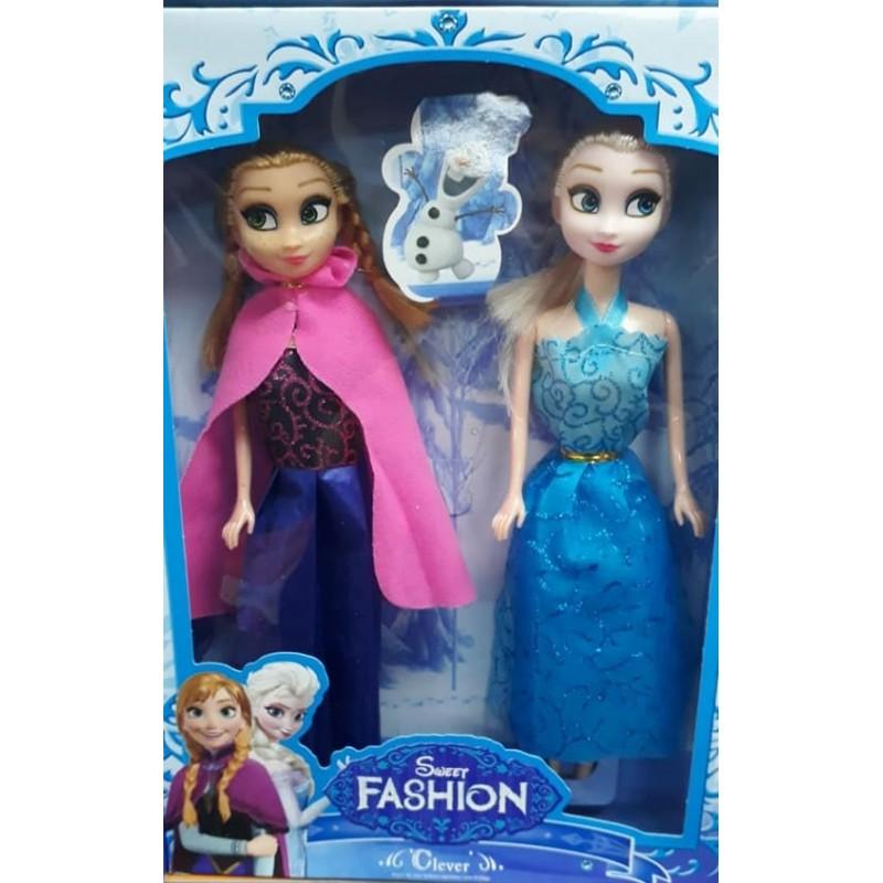 Toptan Frozen Bebek 2 Li Buyukboy