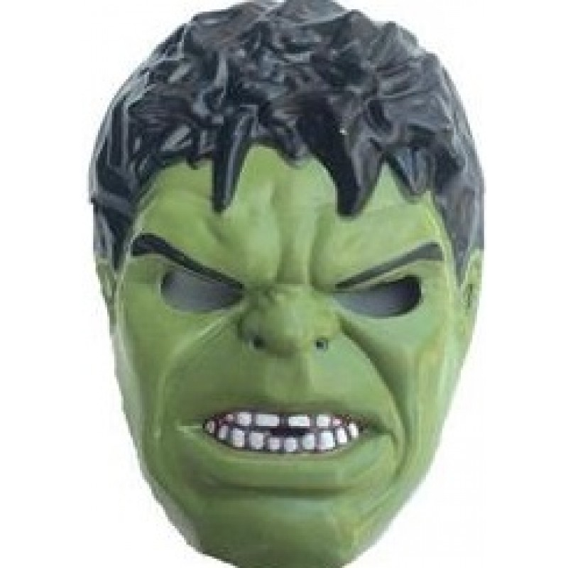 Toptan Hulk Maske